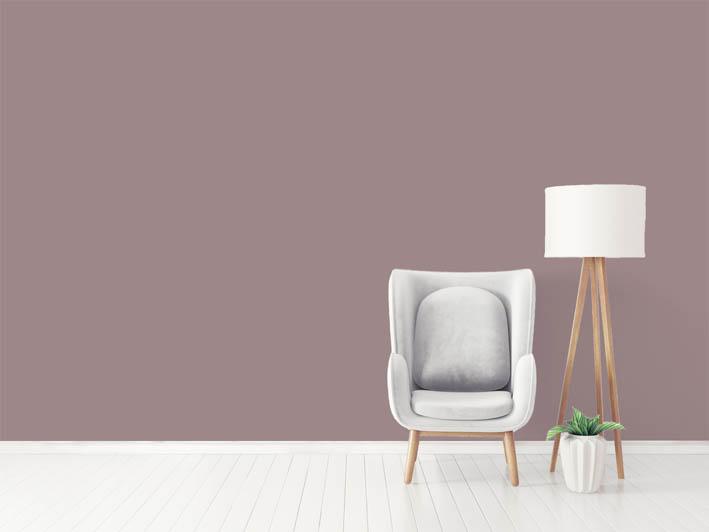 Interiérová barva odstín ROSE 35