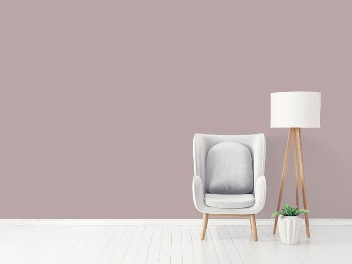 Interiérová barva odstín ROSE 45