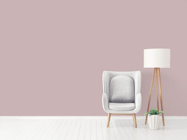 Interiérová barva odstín ROSE 50