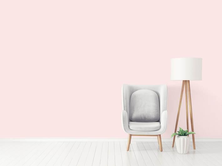 Interiérová barva odstín ROSE 60