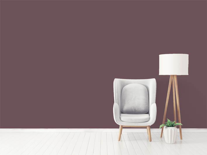 Interiérová barva odstín ROSE 65