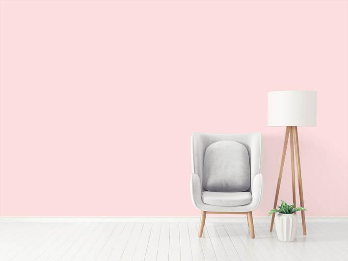 Interiérová barva odstín ROSE 90