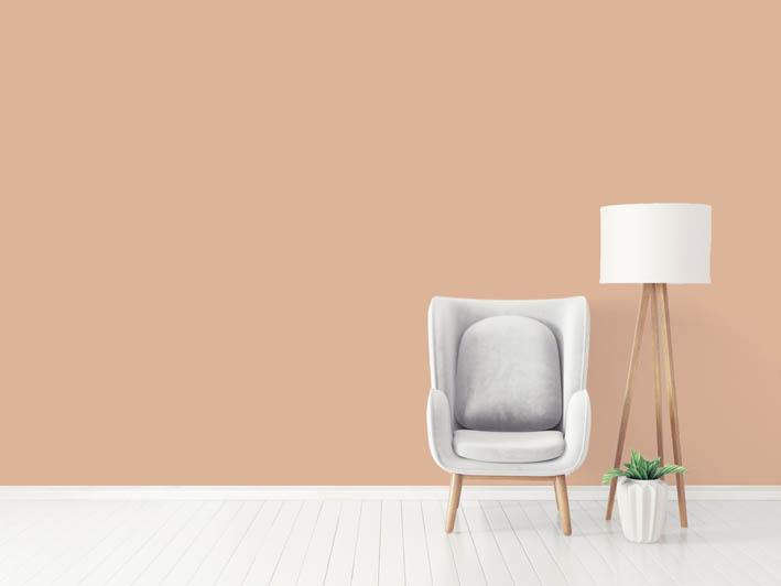 Interiérová barva odstín SIENA 100