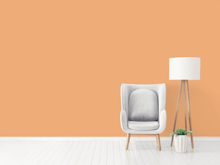 Interiérová barva odstín SIENA 165