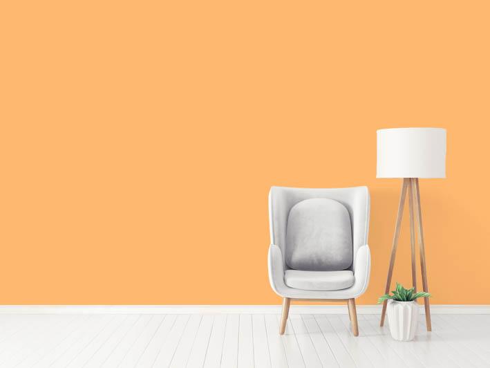 Interiérová barva odstín SIENA 170