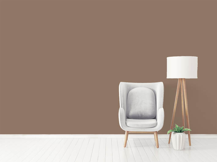 Interiérová barva odstín SIENA 35