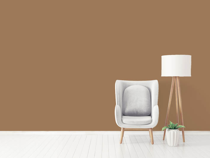 Interiérová barva odstín SIENA 70