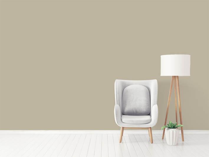 Interiérová barva odstín SOJA 5