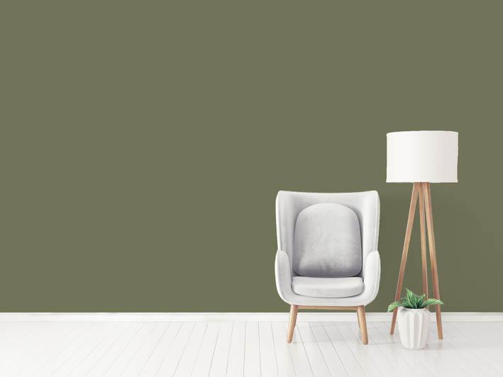 Interiérová barva odstín TUNDRA 70