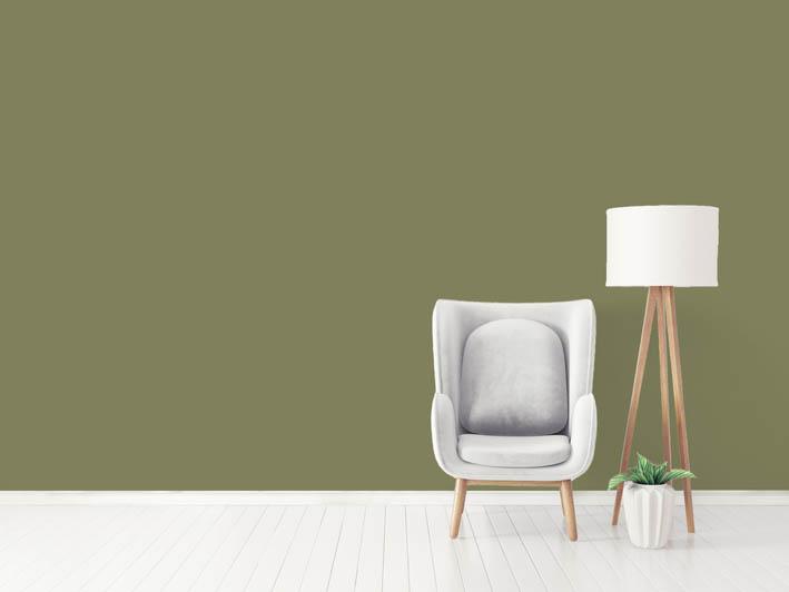 Interiérová barva odstín TUNDRA 75