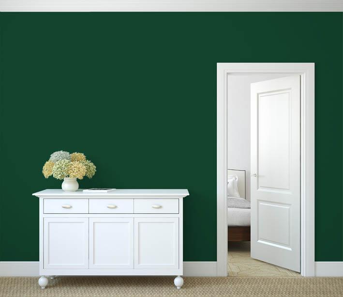 Interiérová barva odstín VERDO 15