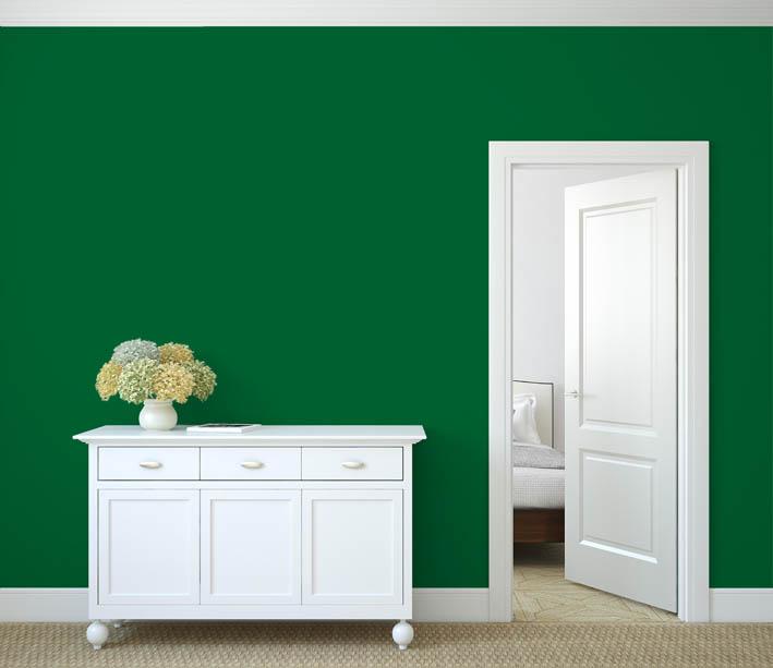 Interiérová barva odstín VERDO 20