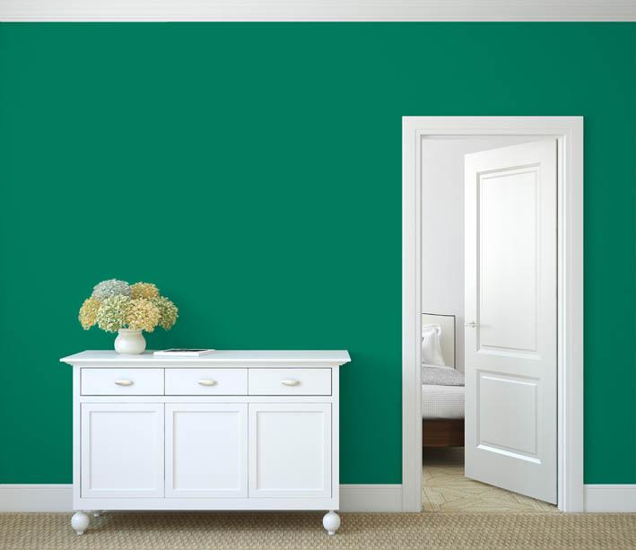 Interiérová barva odstín VERDO 30