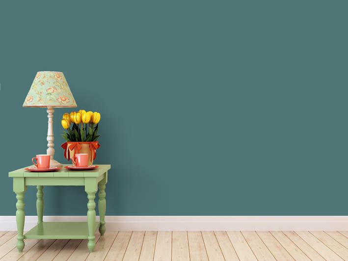 Interiérová barva odstín VERONA 100