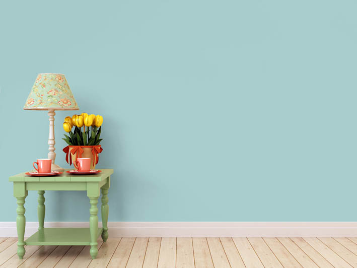 Interiérová barva odstín VERONA 115