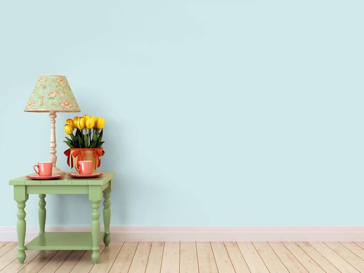 Interiérová barva odstín VERONA 120