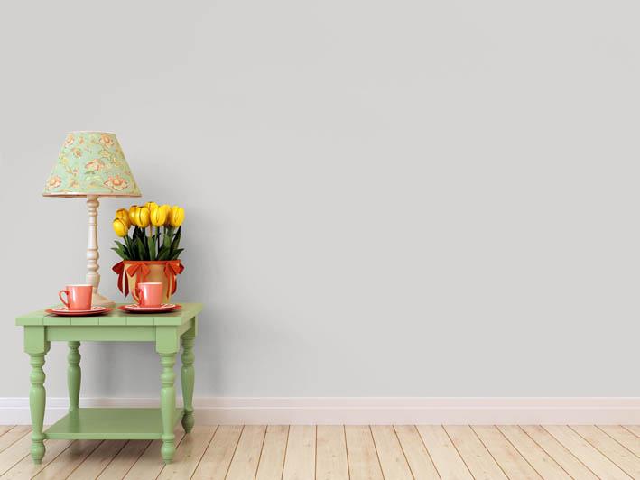 Interiérová barva odstín VERONA 20