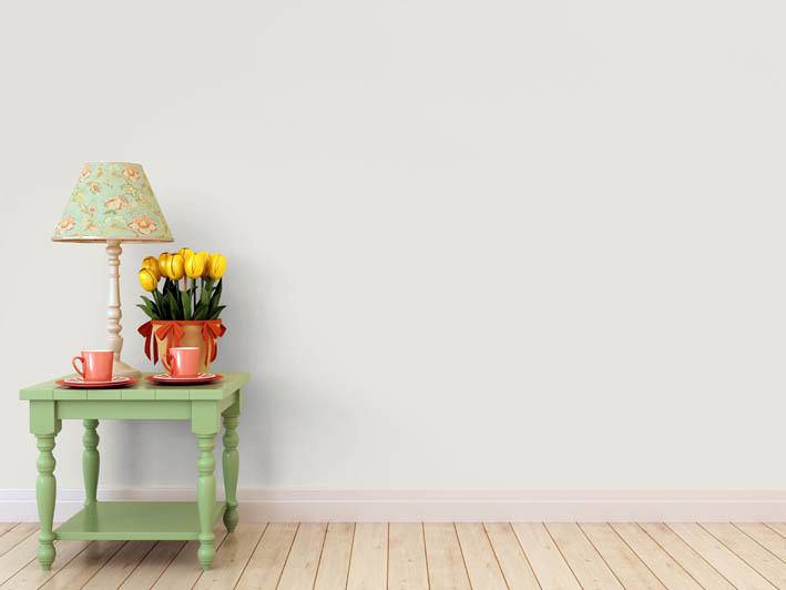 Interiérová barva odstín VERONA 25