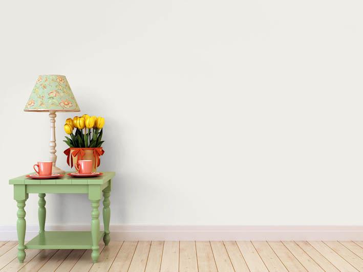 Interiérová barva odstín VERONA 30