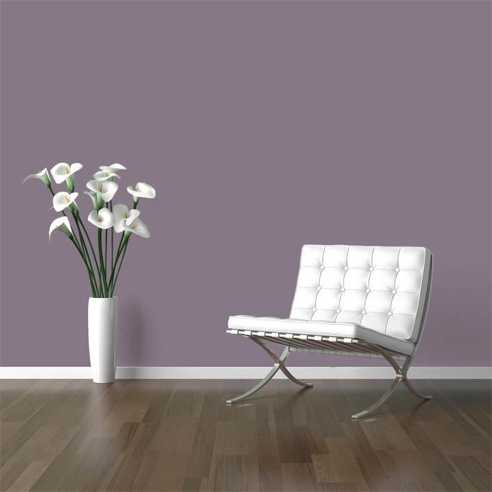 Interiérová barva odstín VIOLA 5