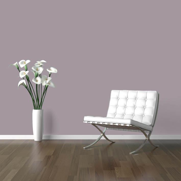 Interiérová barva odstín VIOLA 10