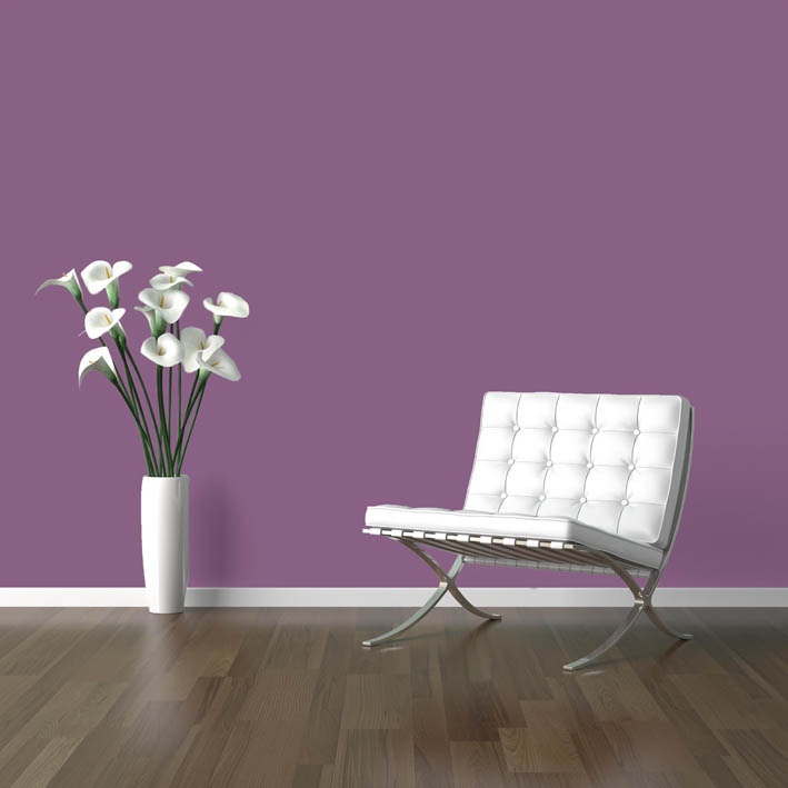 Interiérová barva odstín VIOLA 110