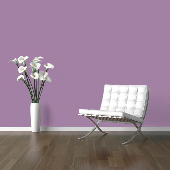 Interiérová barva odstín VIOLA 115
