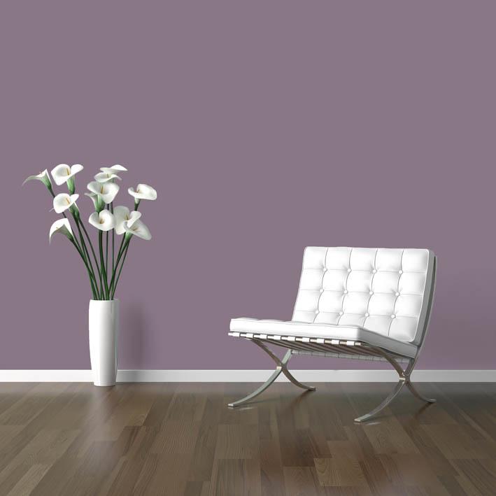 Interiérová barva odstín VIOLA 40