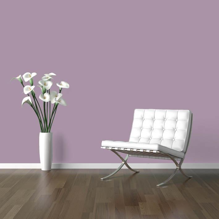 Interiérová barva odstín VIOLA 45