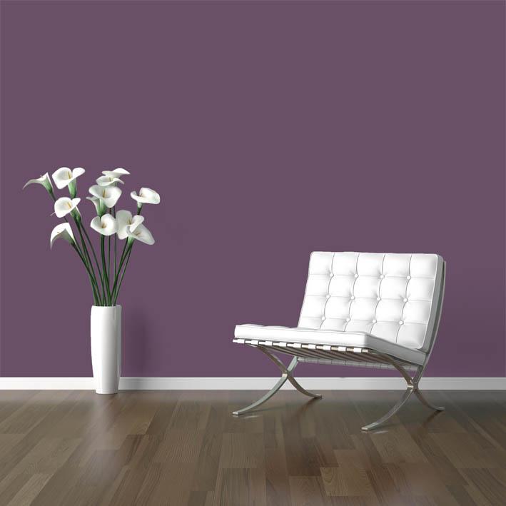 Interiérová barva odstín VIOLA 65