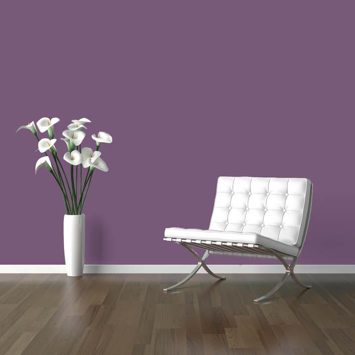 Interiérová barva odstín VIOLA 70