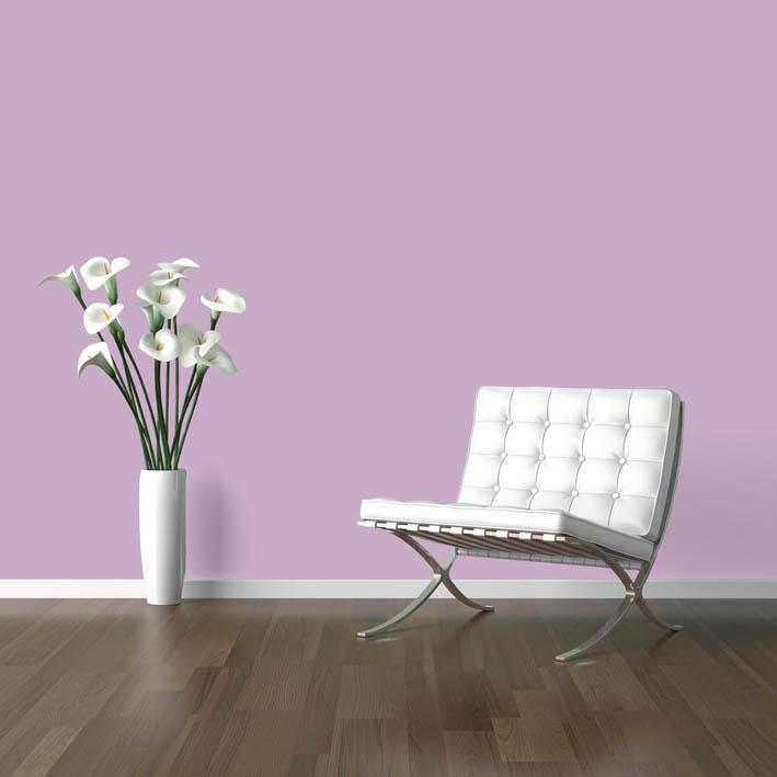 Interiérová barva odstín VIOLA 85