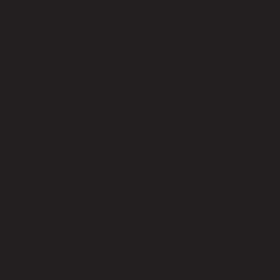 RAL 9017 černá