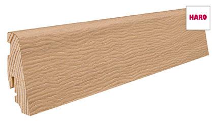 Podlahová lišta Triton