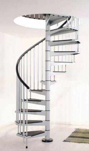 Točité schodiště CIVIK průměr 120 cm