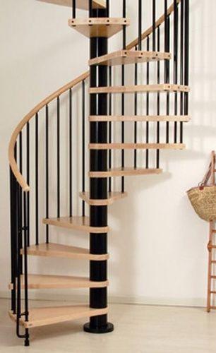 Točité schodiště KLAN průměr 120 cm